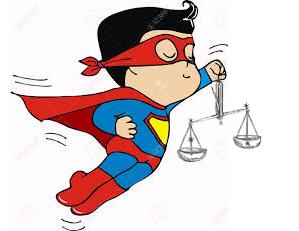 Baby Superman e balança