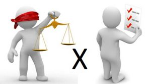 Advogar x Gerir